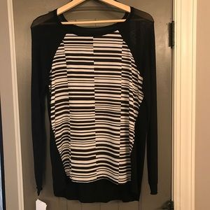 Brand new ladies Calvin Klein shirt with tag